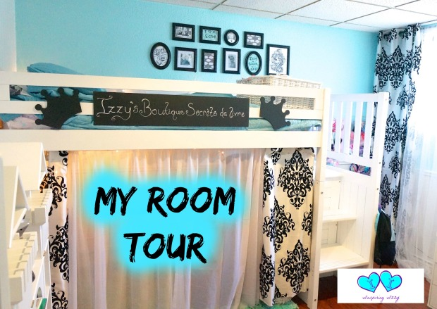 Tween_Room_Tour