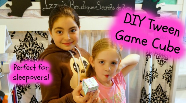 DIY_Tween_Game